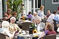 Seniorenhilfe Nufringen